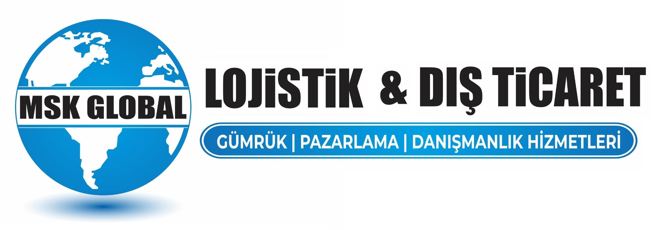 MSK-GLOBAL Lojistik & Dış Ticaret